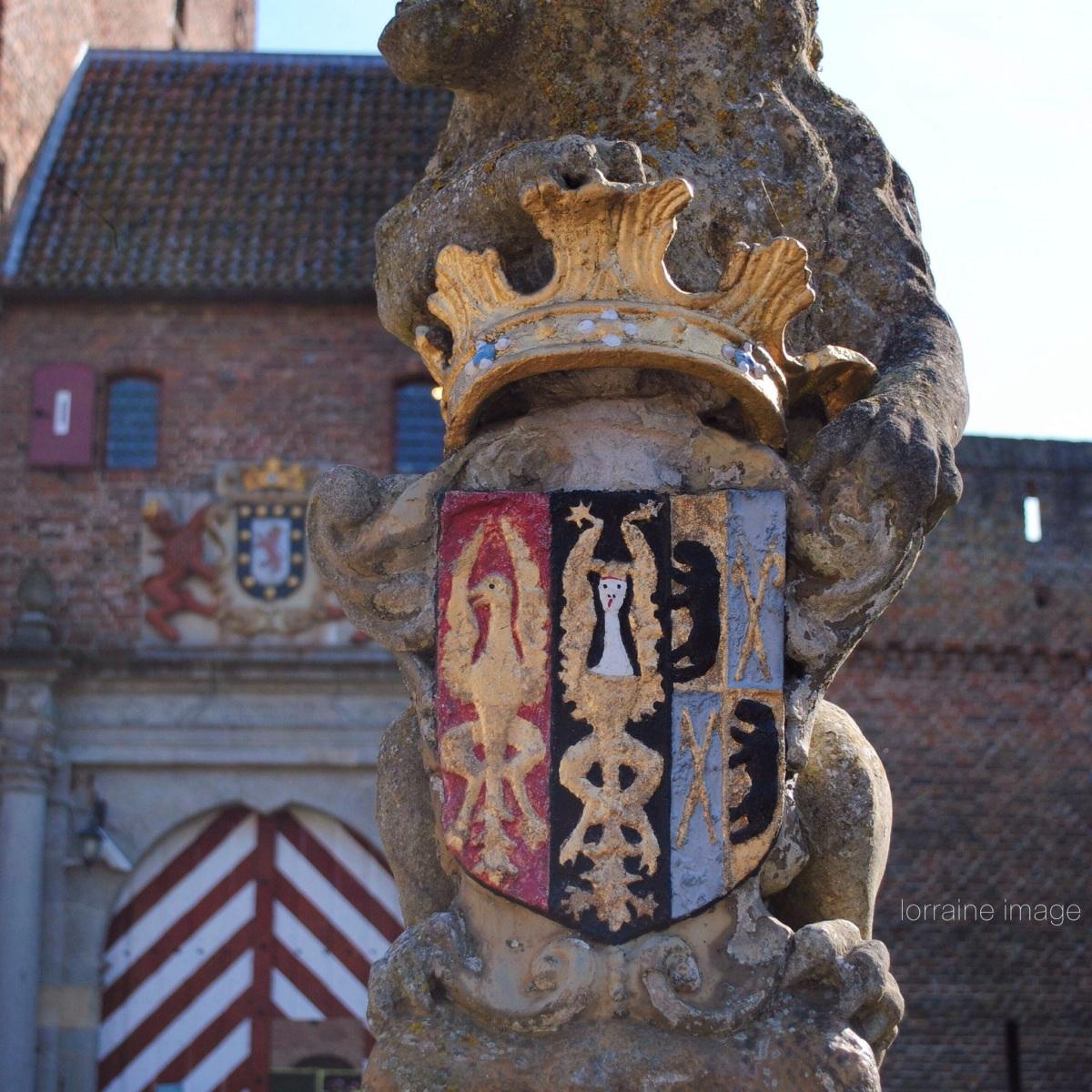 Castle Huis Bergh