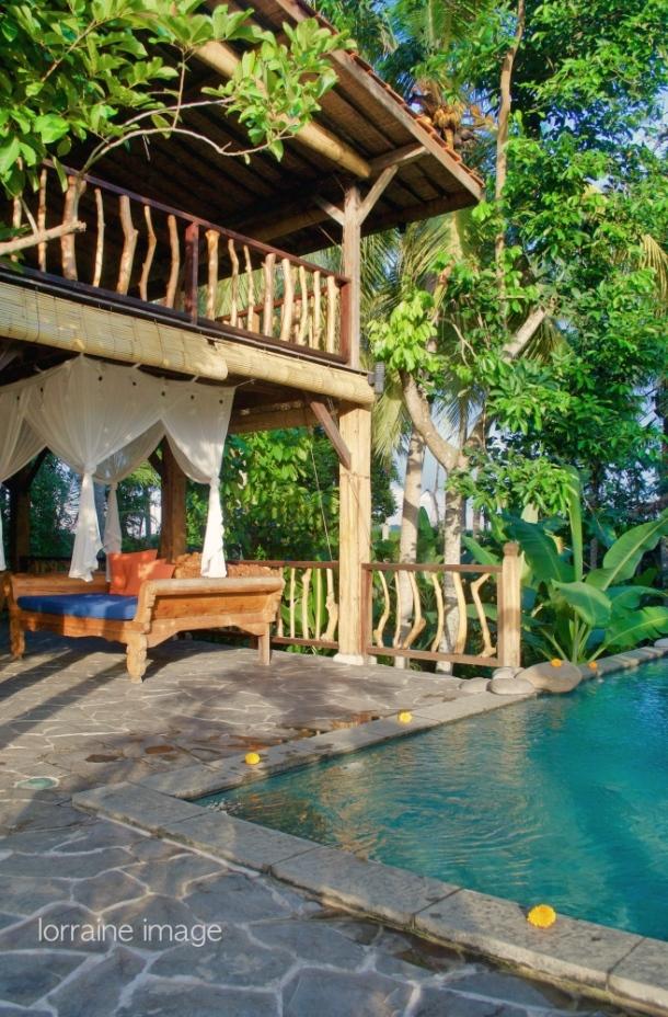 Villa Inspirit, Ubud